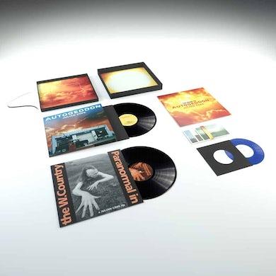 Julian Cope Autogeddon Boxset (Vinyl)