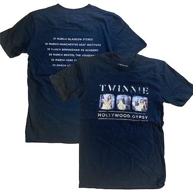 UK Tour Colour T-Shirt