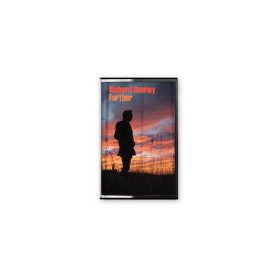 Further Smokey Brown (Ltd Edition) Cassette