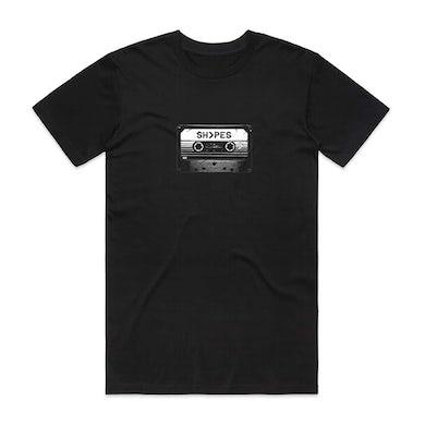 SHVPES Cassette T-Shirt