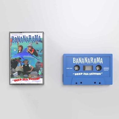 London Recordings Deep Sea Skiving Cassette (Ltd Edition) Cassette