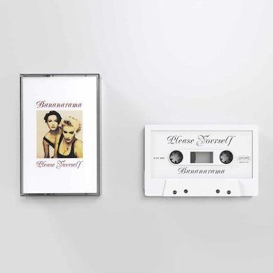 London Recordings Please Yourself White (Ltd Edition) Cassette