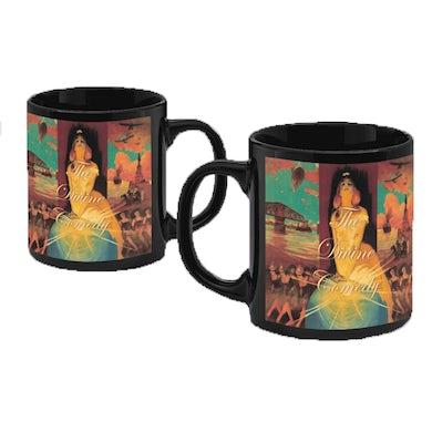 The Divine Comedy Foreverland Mug