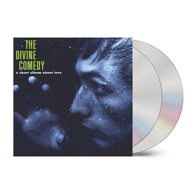 The Divine Comedy A Short Album About Love (Remastered) CD