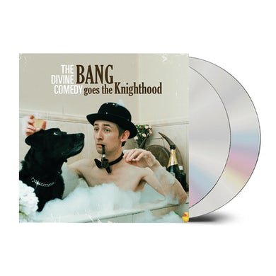 The Divine Comedy Bang Goes The Knighthood (Remastered) CD