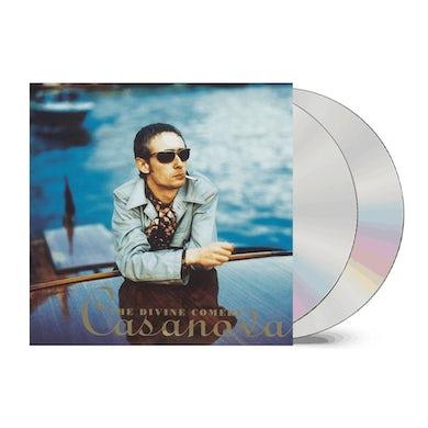 The Divine Comedy Casanova (Remastered) CD