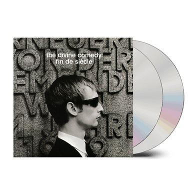 The Divine Comedy Fin De Siecle (Remastered) CD