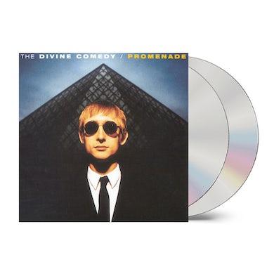 The Divine Comedy Promenade (Remastered) CD