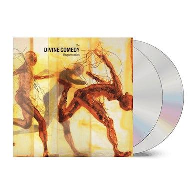 The Divine Comedy Regeneration (Remastered) CD