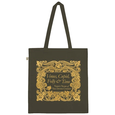 The Divine Comedy Venus, Cupid, Folly And Time Tote Bag