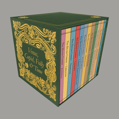 The Divine Comedy Venus, Cupid, Folly and Time 24 CD Boxset. Boxset