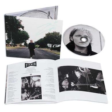Dan Lyons Sub Suburbia (Signed) CD