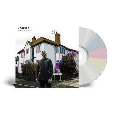 9 Moor Drive CD