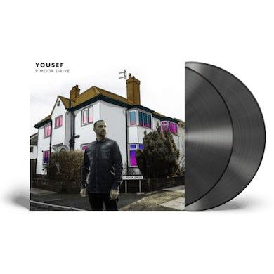 9 Moor Drive LP (Vinyl)
