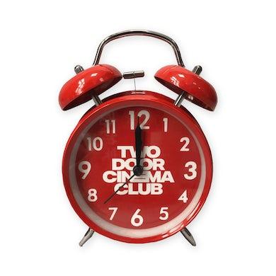 Two Door Cinema Club False Alarm Alarm Clock (Ltd Edition)