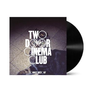 Two Door Cinema Club Tourist History (Remastered) LP (Vinyl)