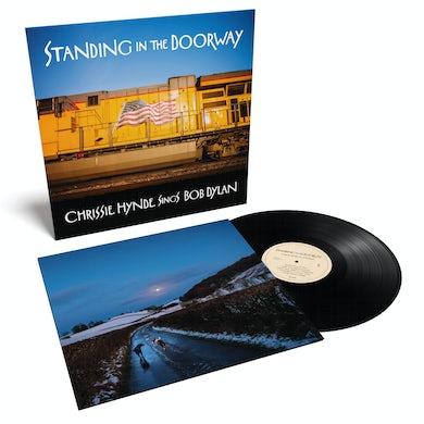Standing in the Doorway Vinyl