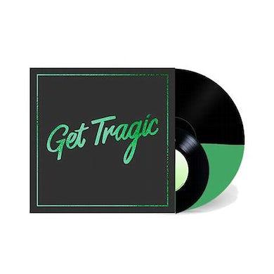 Get Tragic Deluxe Coloured Heavyweight LP (Vinyl)