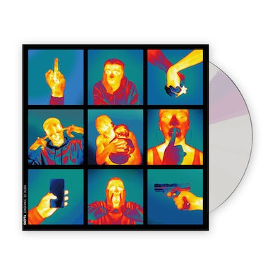 Ignorance Is Bliss CD