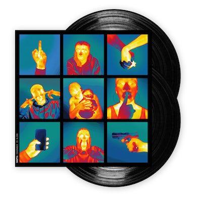 Skepta Ignorance Is Bliss Double LP (Vinyl)