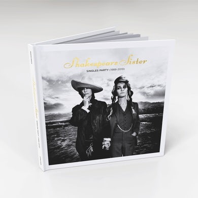 Shakespears Sister Singles Party (Deluxe Edition) Deluxe CD