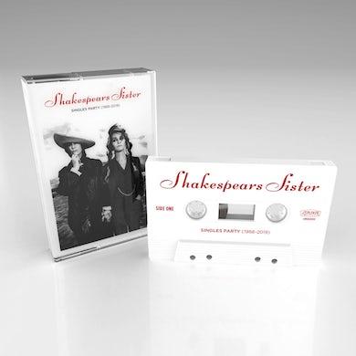 Shakespears Sister Singles Party (1988-2019)  Cassette
