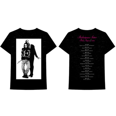 Shakespears Sister Hormonally Yours Tour T-Shirt