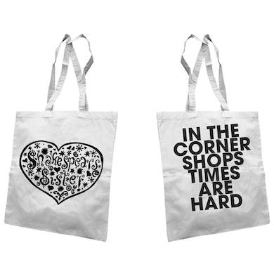 Shakespears Sister Cornershop Tote Bag
