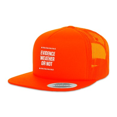Evidence Weather Or Not Cap