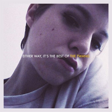 Either Way, It's The Best Of The Twang CD
