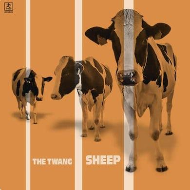 The Twang Sheep 7 Inch