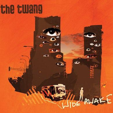The Twang Wide Awake (Promo Version) CD Single