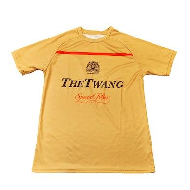 The Twang Benson Football Shirt