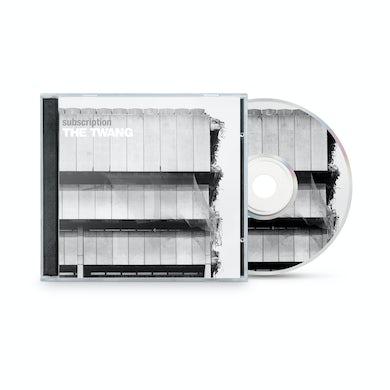 The Twang Subscription CD CD