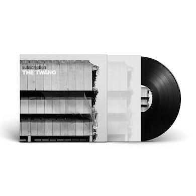 The Twang Subscription LP Double LP (Vinyl)