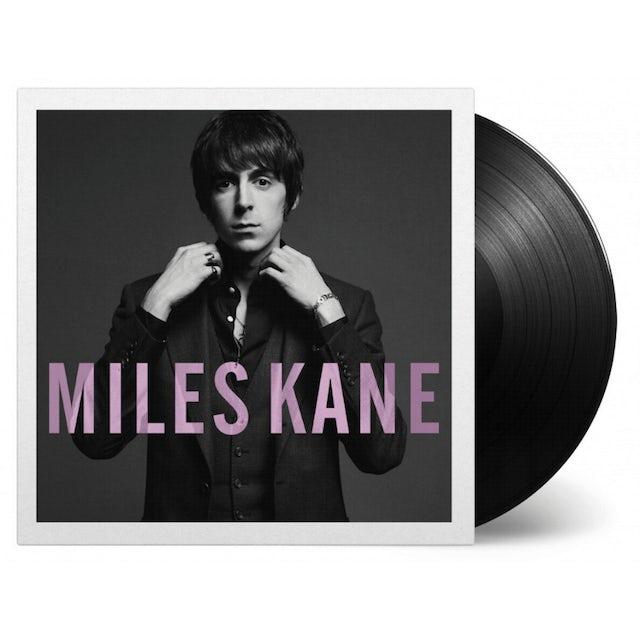Miles Kane Colour Of The Trap Heavyweight LP (Vinyl)