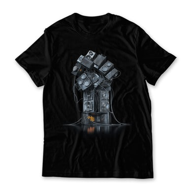 Stanton Warriors Album Art T-Shirt