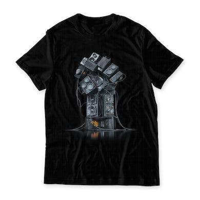 Album Art T-Shirt