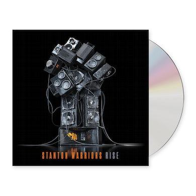 Stanton Warriors Rise Deluxe CD