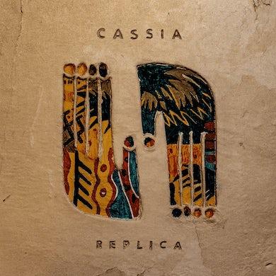 Distiller Replica CD
