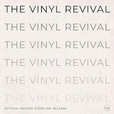 Distiller The Vinyl Revival 12 Inch