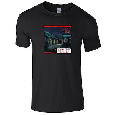 42's Records Album T-Shirt