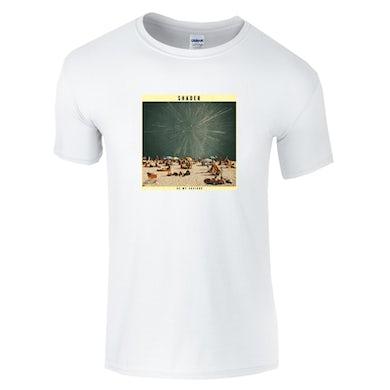 42's Records Be My Saviour T-Shirt