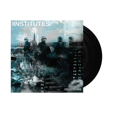 42's Records Colosseums Limited Edition Vinyl