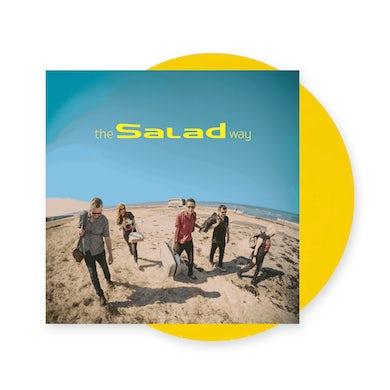The Salad Way Yellow LP (Vinyl)