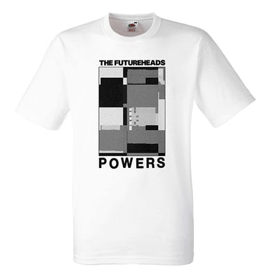 Powers - T-Shirt