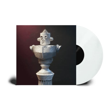 Caravan Palace Chronologic White 12 Inch