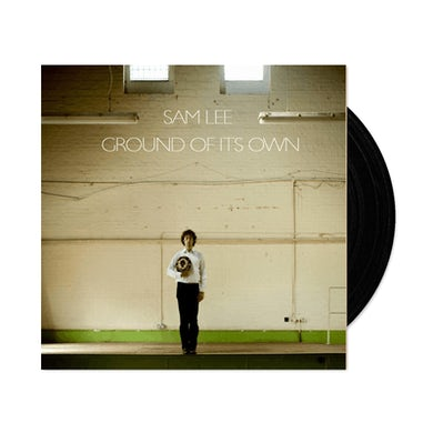Ground Of It's Own LP (Vinyl)