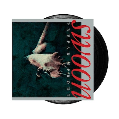 Prefab Sprout Swoon (Remastered) Heavyweight LP (Vinyl)
