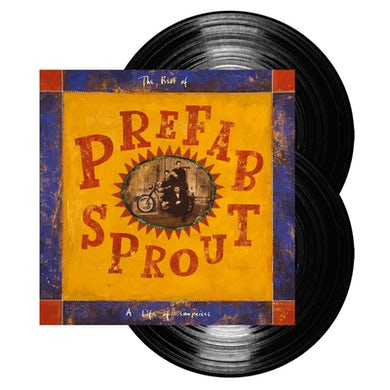 Prefab Sprout A Life Of Surprises: The Best Of (Remastered) Double Heavyweight LP (Vinyl)